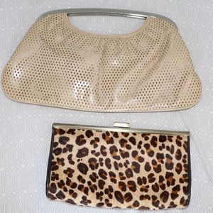 2 mid 2000's clutches from Express